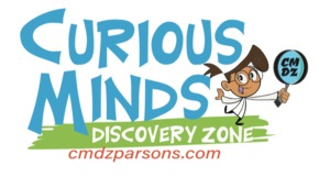 Curious Minds Discovery Zone Endowment